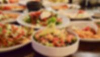 Shrimp Dinner The Starfish Company Restaurant
