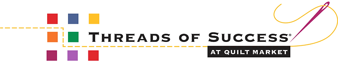 Threads of Success Logo