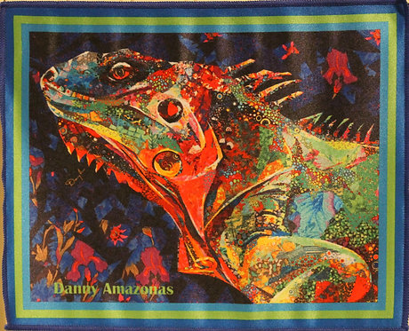 Iguana Panel