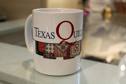 Texas Quilt Museum Mug