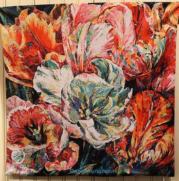Bouquet Pillowcase