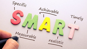 Goal Setting for your Business in 2020 S.M.A.R.T.