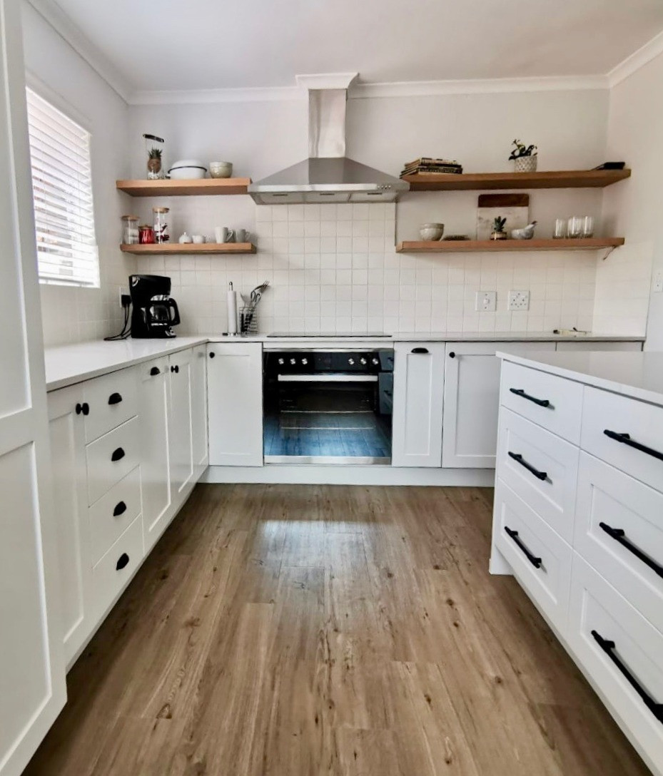 interior design for kitchens