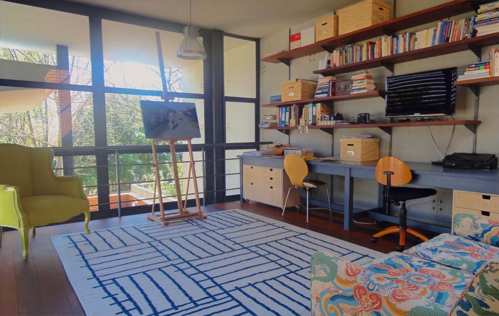 study room design