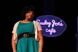 Smokey Joe's Cafe February 2018