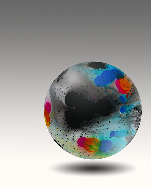 spaceball/2 4