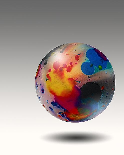 spaceball/2 8