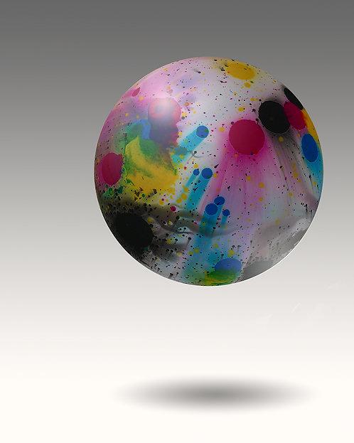 spaceball/2 5