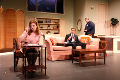 Barefoot in the Park, Sept. 2011