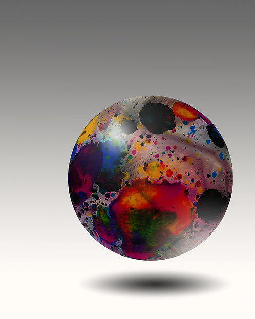 spaceball/2 7