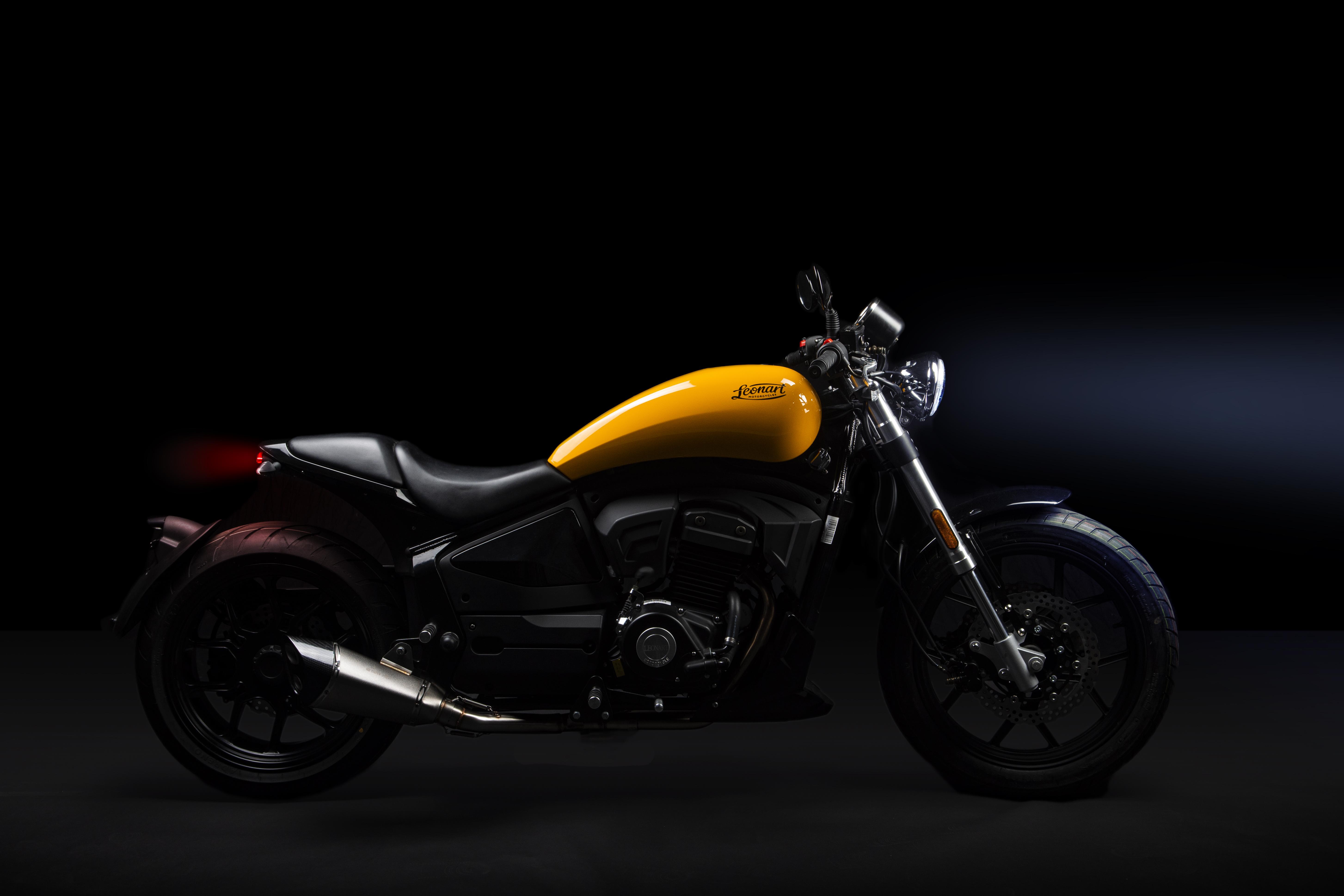 LEONART MOTORS - PILDER