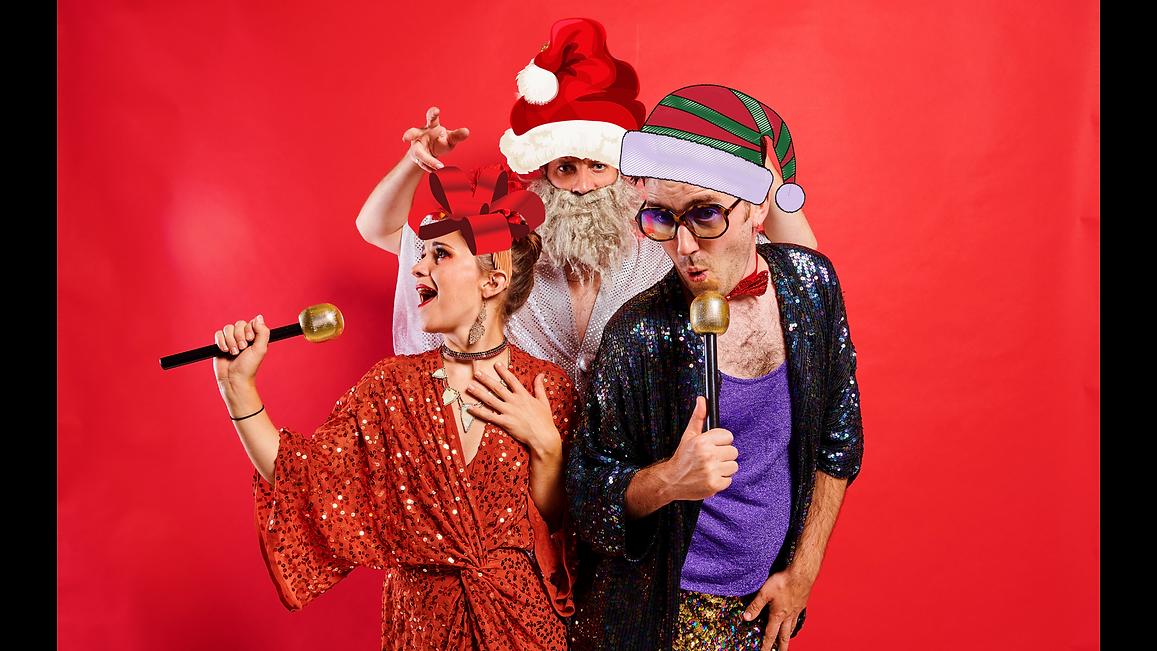 Christmas Packages - INTERNAL INFO FINAL
