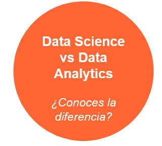 Data Science vs Data Analytics: parecidos, pero no iguales