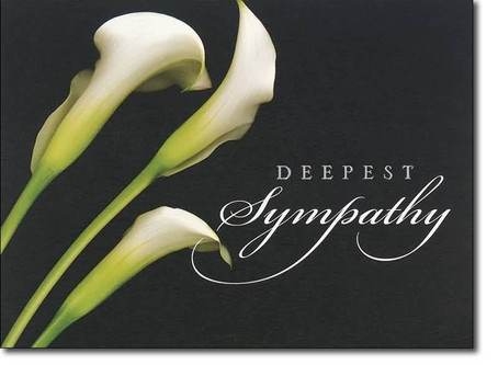 Decluttering after a bereavement.