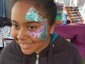 Festival Face Glitter