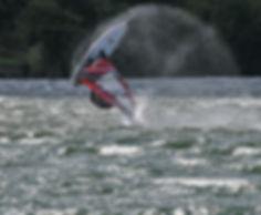 windy windsurfing like the sea spray in bedford milton keynes