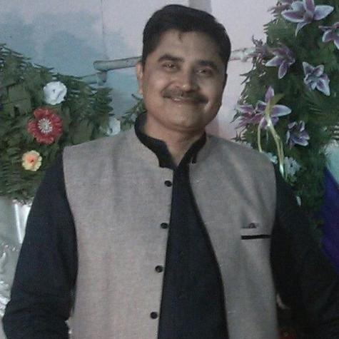 Abhay Tiwari