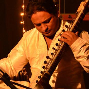 Arshad Khan