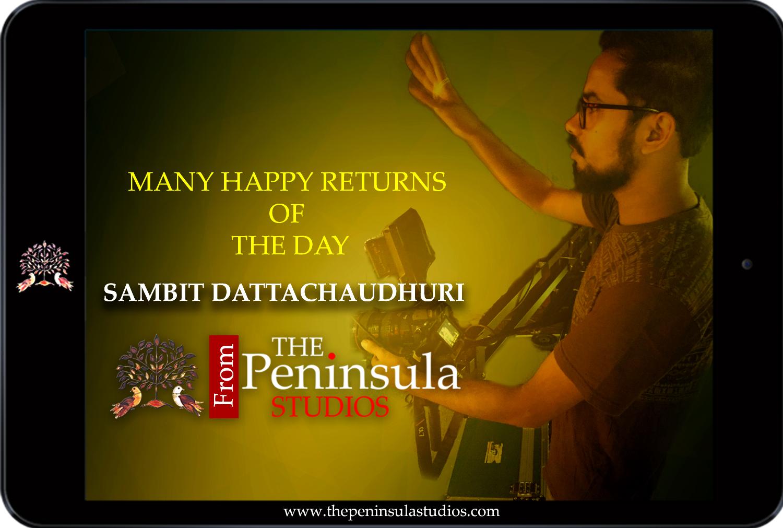 Sambit Dattachaudhuri  12-10