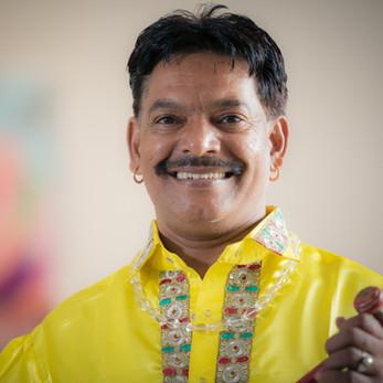 Balwinder Singh Mast