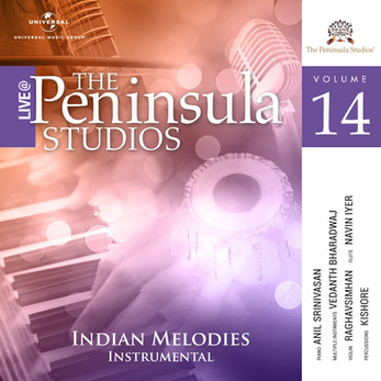Indian Melodies - Volume 14