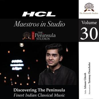 Live @ The Peninsula Studios - Volume 30