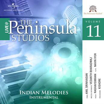 Indian Melodies - Volume 11