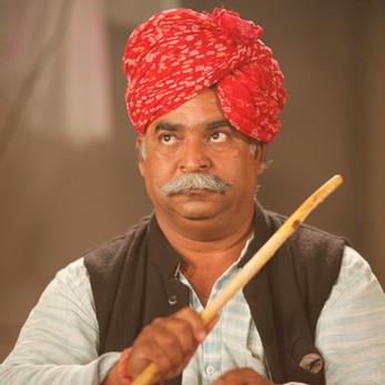 Nathu Solanki