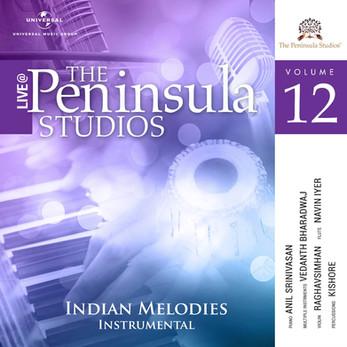 Indian Melodies - Volume 12