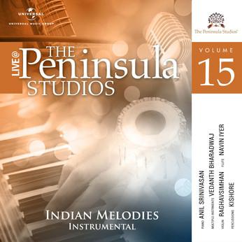 Indian Melodies - Volume 15