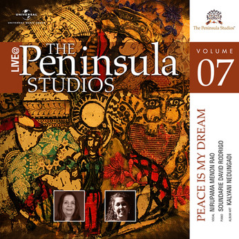 Live @ The Peninsula Studios - Volume 7