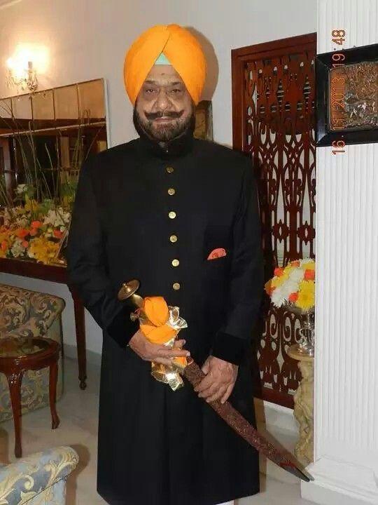 Raja Randhir Singh