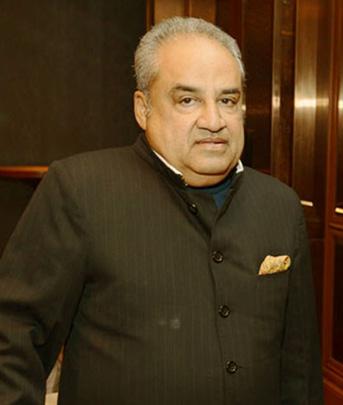 Maharaj Brajraj Singh Kishangarh