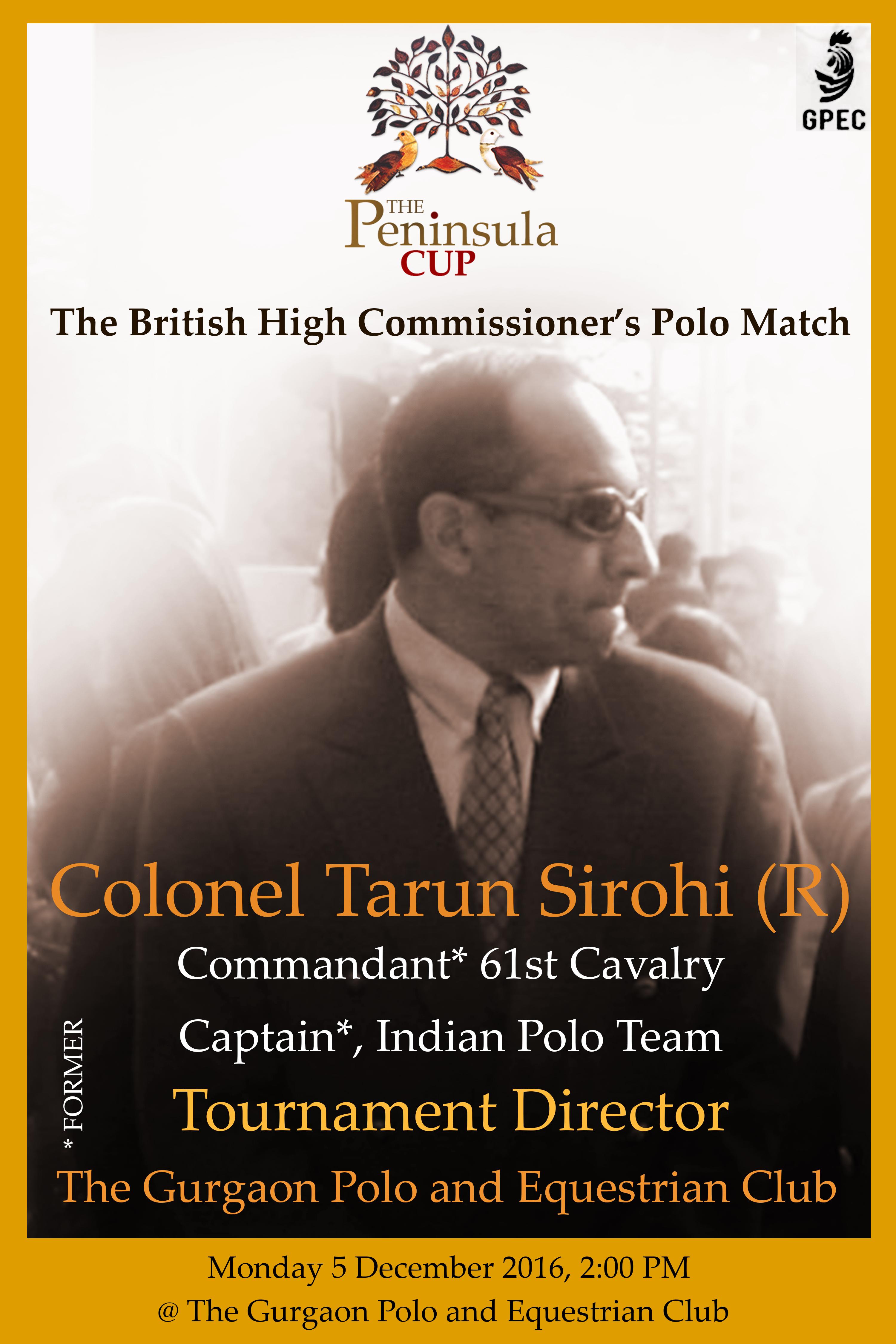 TarunSirohi Poster_v01