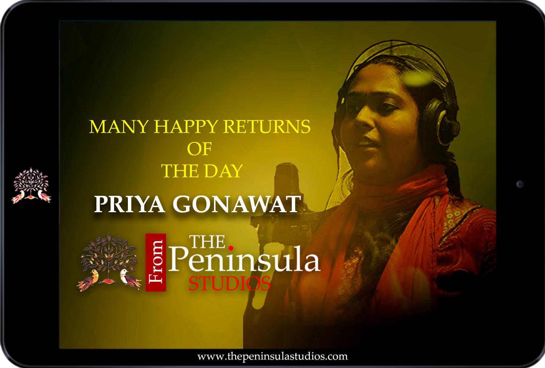 PRIYA GONAWAT 12-9
