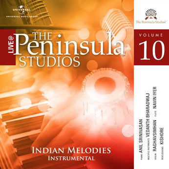 Indian Melodies - Volume 10
