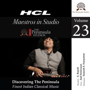 Live @ The Peninsula Studios - Volume 23