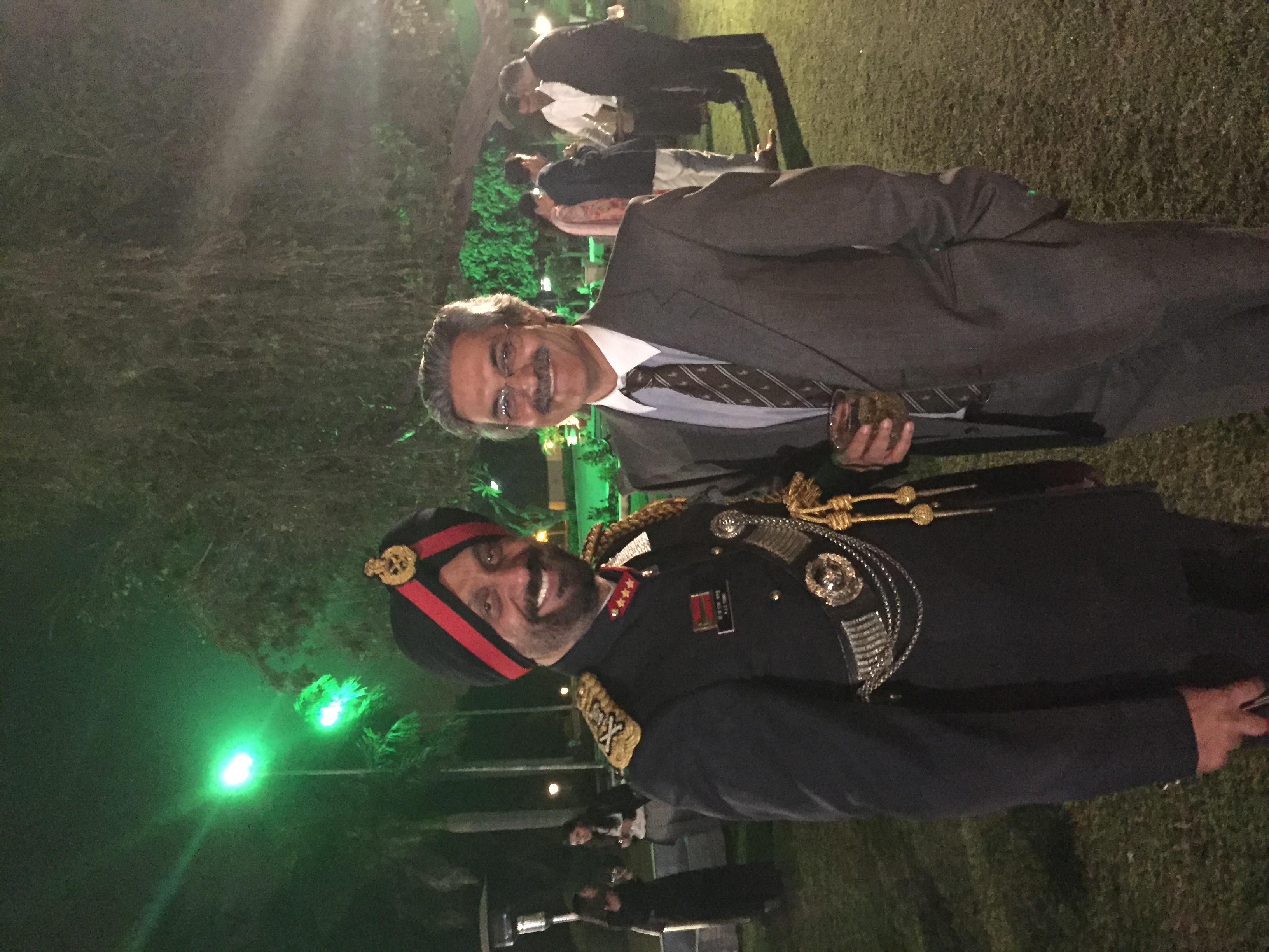 Lt Gen PJS Pannu