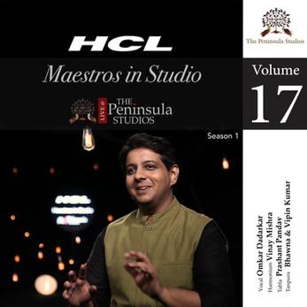 Live @ The Peninsula Studios - Volume 17