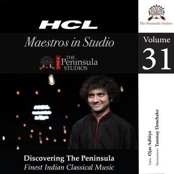 Live @ The Peninsula Studios - Volume 31