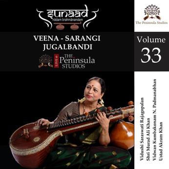 Live @ The Peninsula Studios - Volume 33