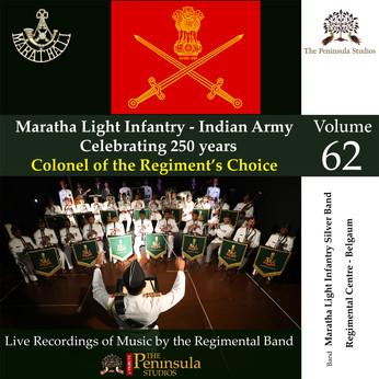 Maratha Light Infantiry