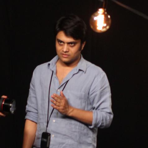 Salman Usmani