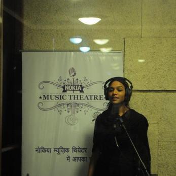 Shrishti Goswami
