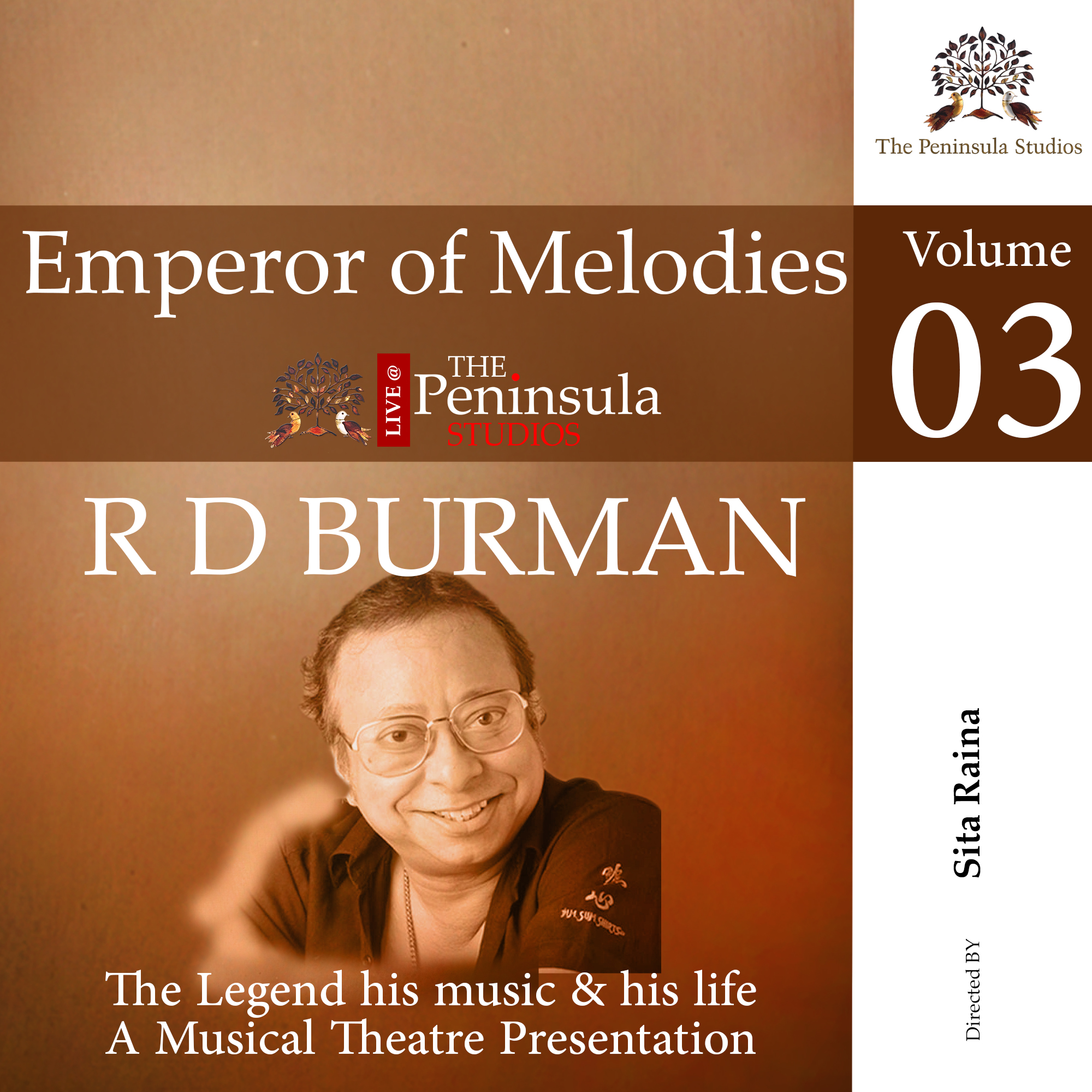 eom R D Burman