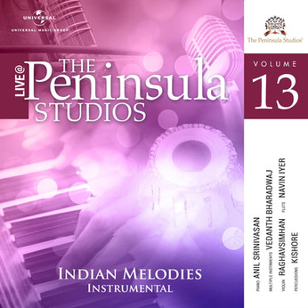 Indian Melodies - Volume 13