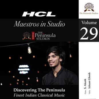 Live @ The Peninsula Studios - Volume 29
