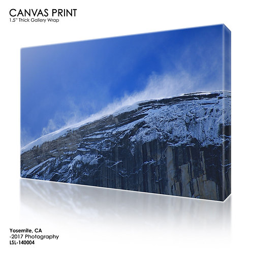 YOSEMITE: Canvas