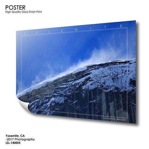 YOSEMITE: Poster