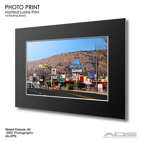 ARIZONA: Photo Print